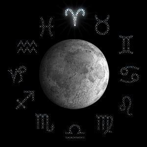 Днес имаме намаляваща Луна в Овен, която е в квадратура със Сатурн. 1