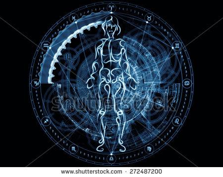 Шестте полярни оси в астрологията 1