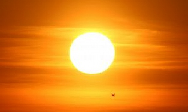 5 август, Неделя, денят на Слънцето 1