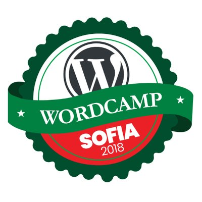 Wordcamp Sofia Logo