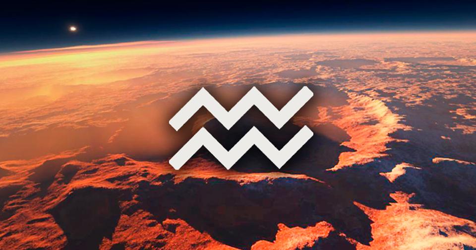 30 октомври, вторник, ден на Марс. 1