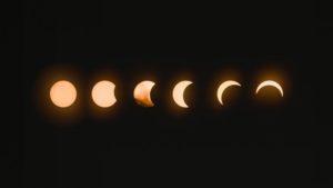 лунни транзити