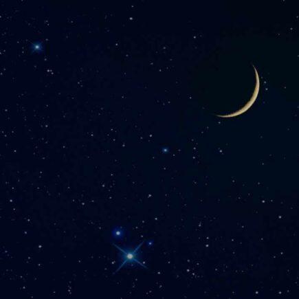 9 май, неделя, ден на Слънцето, което заедно с Уран транзитира в Телец. 8