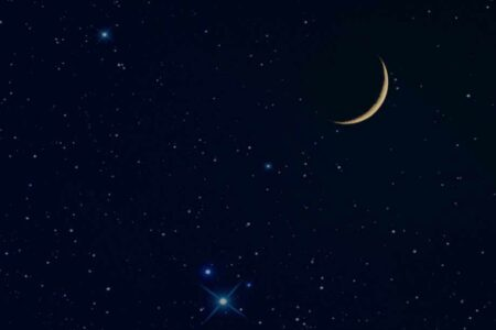 9 май, неделя, ден на Слънцето, което заедно с Уран транзитира в Телец. 2