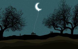 crescent, moon, balloon-4875339.jpg